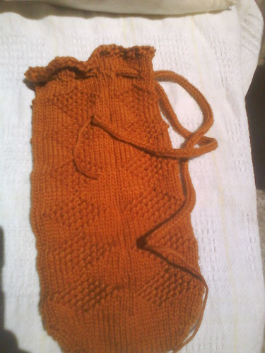 Sudanese pencil pouch