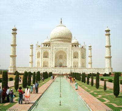 The Taj 07