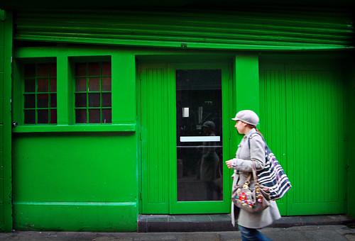 green door 365