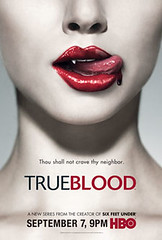 TrueBlood poster
