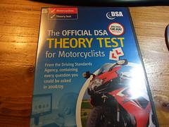 Motorbike Theory