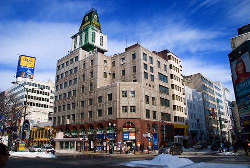 Sapporo 15