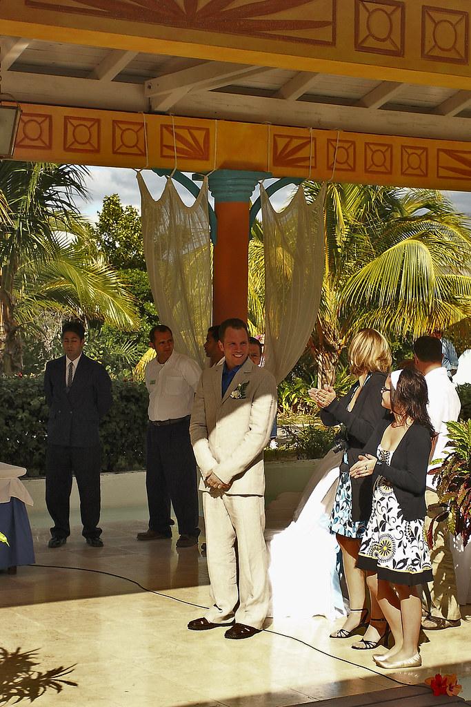 Meliá Las Dunas ~ Wedding 4