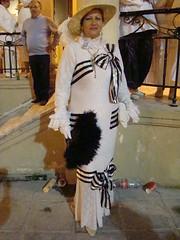 Fiesta del Indiano Las Palmas de Gran Canaria 76 (Rafael Gomez - http://micamara.es) Tags: las espaa del de spain fiesta canarias blanca gran disfraces islas ropa canaria indiano palmas