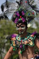 Carnaval Merida 2009 Penacho