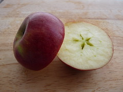 Apple in Half, by a href=