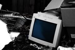 Computer Monitors Flat Screen