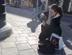 Photo Hunt in Oslo city Norway #2