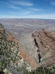 DSCF1196 (Grand Canyon, Arizona, United States) Photo