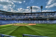 PNC Park (Dave DiCello) Tags: park sky sun green grass clouds photoshop landscape lights major spring nikon downtown pittsburgh cityscape afternoon baseball stadium pirates nikkor infield league mlb 18mm pnc outfield cs4 pittsburghpa steelcity yinzer pittsburghbridges d40 cityofbridges tonemapped theburgh pittsburgher d40x thecityofbridges pittsburghphotography evad310 davedicello pittsburghcityofbridges steelscapes picturesofpittsburgh cityofbridgesphotography