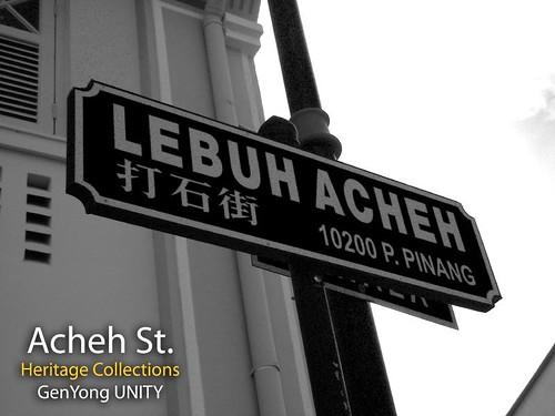 Acheh St.