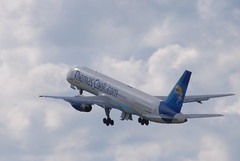 Aeroplane - Thomas Cook