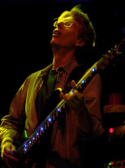 click to see bigger, if you wish -- Phil Lesh of The Dead 4/12/09 Greensboro Coliseum