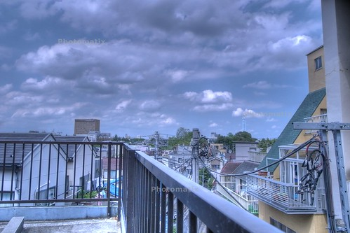 HDR Photo test