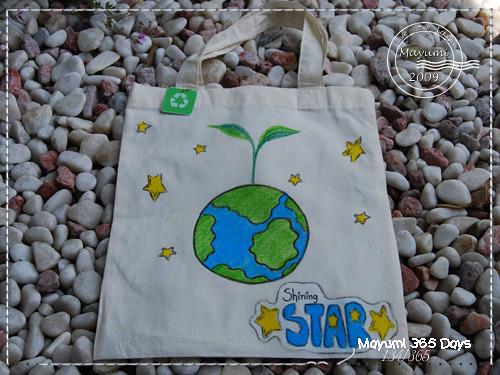 Ecobag...134/365 por May.dreams.