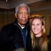 Morgan Freeman | The Table Bay Hotel