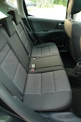Peugeot 207 Sw 1.6 Hdi. Hertz Peugeot 207 SW 1.6 HDI