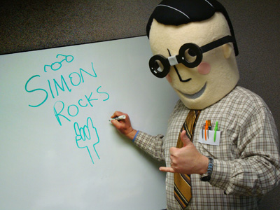 WhiteboardSimon
