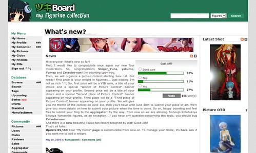 Tsuki-board.net