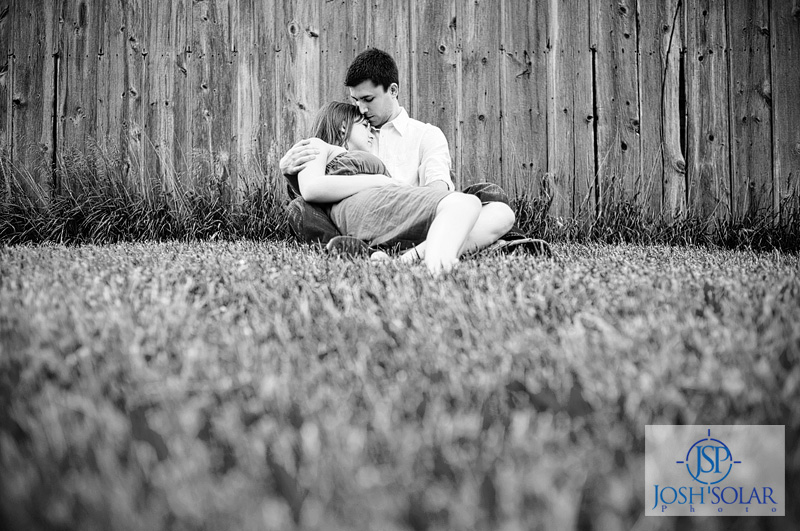 A Kansas City wedding photographer Solar Photographers portrait taken in Lawrence, KS. 15