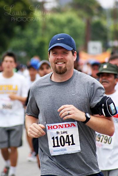 Doug running 4