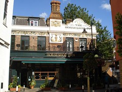 Picture of Horseshoe Inn, SE1 3QP