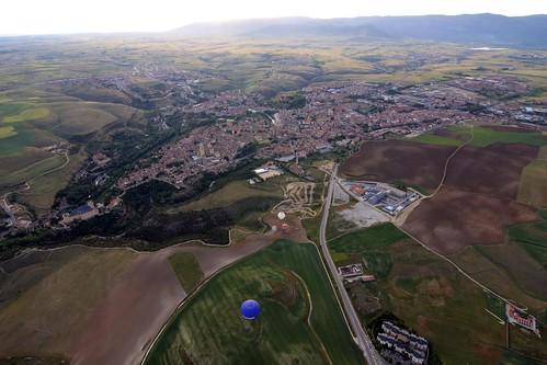 Vuelo en Globo por Segovia (13)