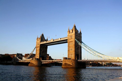 London Bridge/London Tower