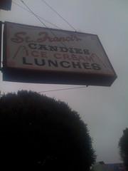 Hipster Diner