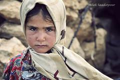 Your eyes are speaking to me (Alieh) Tags: girl persian eyes iran persia iranian  nomads  hadis aliehs alieh       saadatpour  chaharmahalbakhtiary