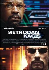 Metrodan Kaçış - The Taking Of Pelham 1 2 3 (2009)