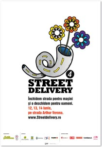 Street Delivery 4