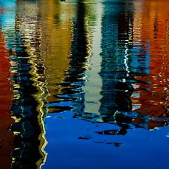 Armada reflection