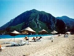 Keyif Pension in Antalya