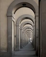 Uffizi (jwgs_uk) Tags: italy architecture florence uffizi
