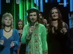 Top of the Pops (28 December 1972) [TVRip (XviD)] preview 7