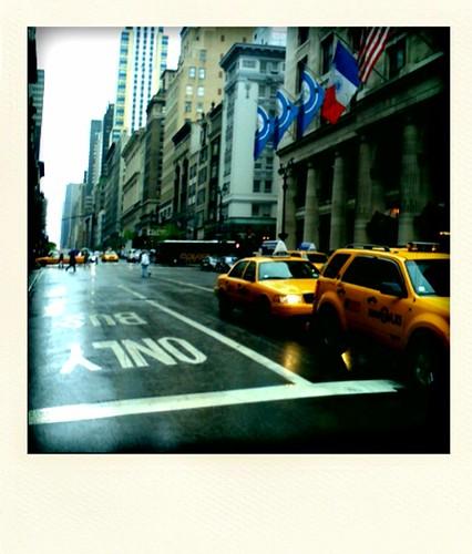 Retro NY