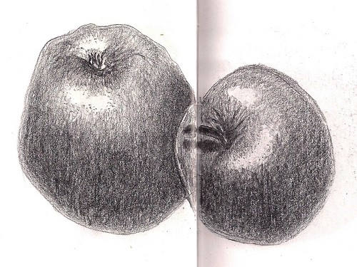 Apples Pencil