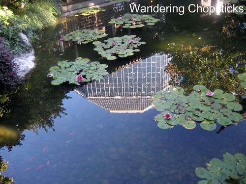 Day 4.12 Lan Su Chinese Garden (Portland Classical Chinese Garden) - Portland - Oregon 29