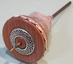 golding celtic spindle