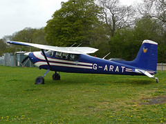 G-ARAT