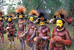 50020958 (wolfgangkaehler) Tags: decorations people man color dance highlands rainforest dancers dancing native painted decoration feathers feather dancer tradition papuanewguinea tari newguinea singsing oceania nativepeople paintedface featherheaddress peopleworldwide featherheadress hulitribe newguineahighlands featherdecoration hulitribes tarinewguinea