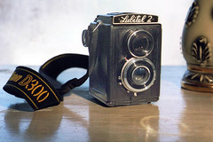 Lubitel 2 / Film Photography Podcast Episode 8 - May 15, 2010