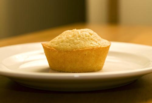 Wonder Muffin