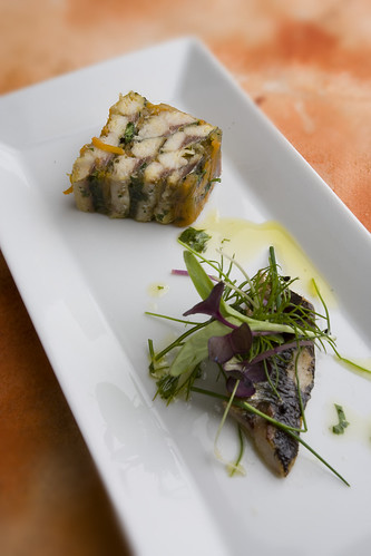Starwood Hotels & Resorts: Tapas, Pintxos y Petiscos