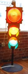 stoplight before plugged-in