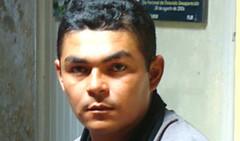Alexander Núñez Ochoa formava parte da comissão de segurança e  disciplina da resistência. (Foto: defensoresenlínea)
