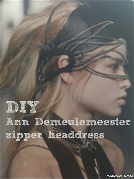 monoxious_ann_dem_zipper_headdress_DIY_01