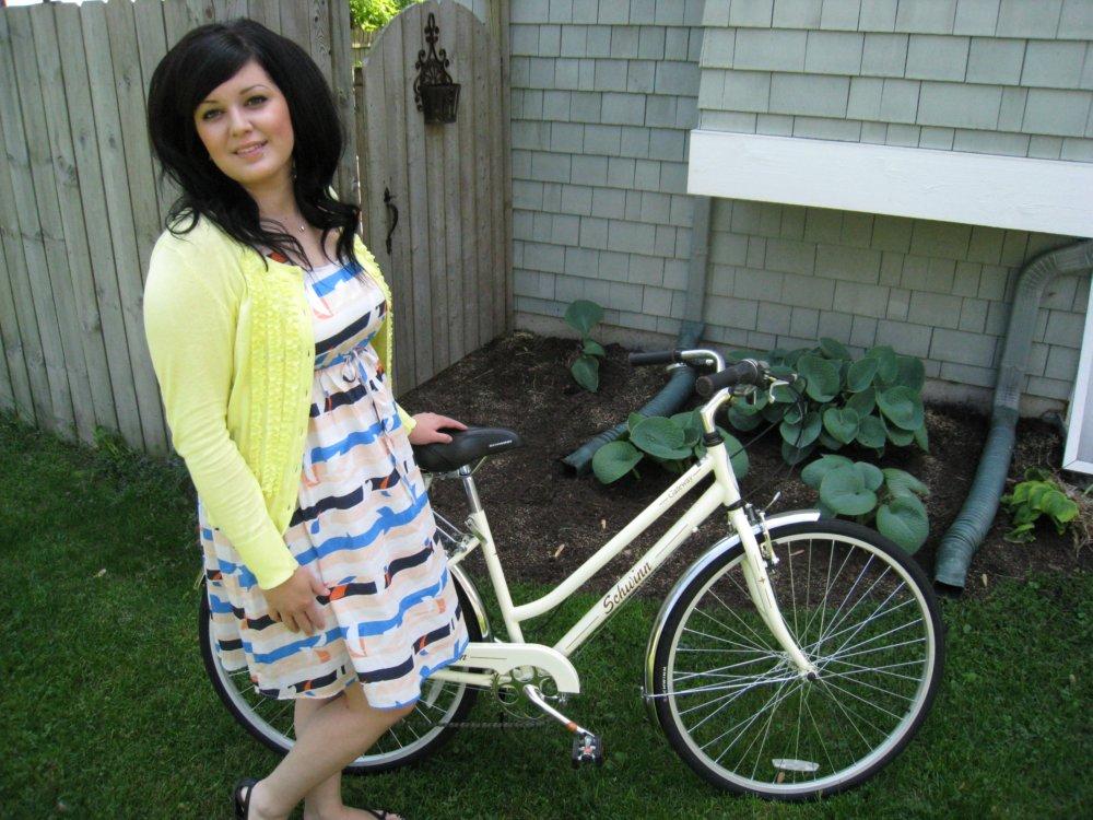 Susannahbean Bike