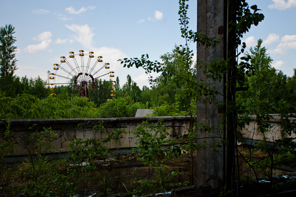 Chernobyl: Best is yet to come